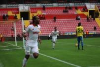 ALİHAN - Spor Toto Süper Lig Açıklaması MKE Ankaragücü  Açıklaması 0 - Göztepe Açıklaması 3 (Maç Sonucu)