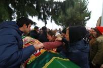 Tabutunun Son Örtüsü Galatasaray Bayrağı Oldu