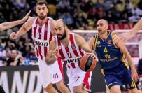 HERBALIFE - THY Euroleague'de 14. Haftanın MVP'si Vassilis Spanoulis