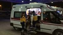 GIDA KONTROL - Zehirlenme Şüphesiyle Hastaneye Kaldırılan 50 Öğrenci Taburcu Oldu