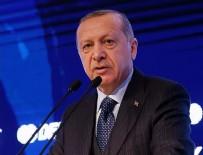 DıŞ EKONOMIK İLIŞKILER KURULU - Cumhurbaşkanı Erdoğan: Sanatçı müsveddeleri beni ipe götürecekmiş! Bunun bedelini ödeyecekler