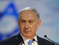BENYAMİN NETANYAHU - Netanyahu'nun küstah sözlerine Türkiye'den çok sert cevap