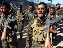 NEW YORK TIMES - YPG/PKK'lılar Avrupa'yı DEAŞ ile tehdit etti!