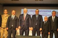 MEHMET KıLıÇ - '2. Onur Ödülleri' Sahiplerini Buldu