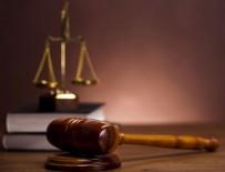 25 Aralık davasında 10 sanığa ağır müebbet hapis!