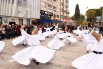 İLAHI - Alaşehir'de Şeb-İ Arus Töreni
