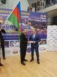 ALIYEV - Ali Kan, Azerbaycan Kick Boks Federasyonu Yönetim Kurulu Üyesi Oldu