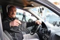Altın Kalpli Taksici Unutulan Altınları Polise Teslim Etti