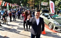 YEŞILÇAM - Antalya Tuning Buluşmaları