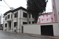 Atatürk Anıtı Ve Evi 14 Şubat Sevgililer Gününde Açılacak