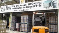 BAL ÜRETİMİ - Aydın Balı AB'ye Girdi