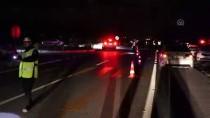 ADNAN MENDERES ÜNIVERSITESI - Aydın'da Otomobilin Çarptığı Anne Öldü, Oğlu Ağır Yaralandı