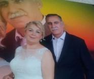 KıSKANÇLıK - Ayrıldığı Dini Nikahlı Eşini Öldürdü