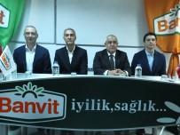 BANVIT - Banvitspor'da Hakan Demir Dönemi Başladı