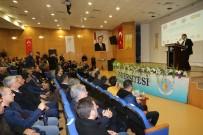 BAL ÜRETİMİ - Bingöl'de Bal Yarışmasında Dereceye Girenlere Ödülleri Verildi
