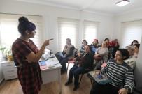 BUCA BELEDİYESİ - Buca'da Toplumsal Cinsiyet Eşitliği Masaya Yatırıldı
