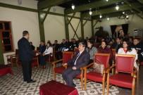 Burhaniye Belediyesinde Hizmet İçi Eğitime Önem Veriliyor