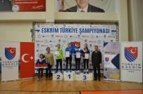 CENTİLMENLİK - Büyük Şampiyona Sona Erdi