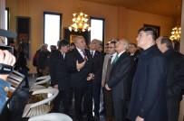 AÇILIŞ TÖRENİ - Çat Belediye Başkanı Kılıç'tan Teşekkür