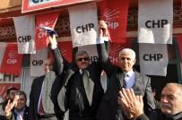 MUSTAFA KÖSE - CHP'nin İslahiye'de Belediye Başkan Adayı Belirlendi