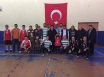 Çıldır'da Düzenlenen Basketbol Turnuvası Sona Erdi