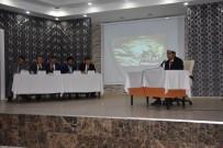 Daday'da Hafızlık Ve Ezan Okuma Yarışması Yapıldı