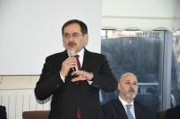 HAKAN KARADUMAN - Demir Açıklaması 'AK Parti Milletin Kendisidir'