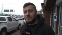 TRAFİK POLİSİ - Emniyet Müdürünü Şehit Eden Polisin FETÖ Bağlantısı İddiası Şaşkınlığa Yol Açtı