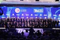 Zehra Zümrüt Selçuk - ERÜ'ye Türkiye İhracatçılar Meclisi'nden Ödül