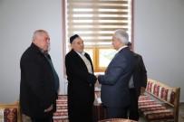 Erzincanlılar Millet Kıraathanesi'ni Sevdi