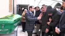 DİNAMİT - Erzurum'da Manyezit Ocağındaki Dinamit Patlaması