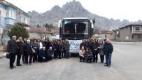 ULU CAMİİ - ETOS Kültür Gezilerine Devam Ediyor