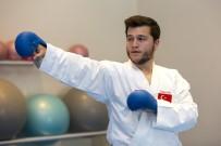 KARATE - Eyüpsultan'ın Genç Şampiyonu Ödüle Doymuyor