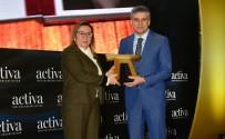 Zehra Zümrüt Selçuk - Fatih Karaca'ya 'Değer' Ödülü