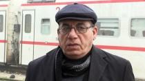 TREN SEFERLERİ - Felluce'de 4 Yıl Sonra Tren Düdüğü Yeniden Duyuldu