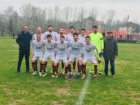 Gemicilerspor, Kayıkçılar Gençlerbirliğispor'u 2-0 Yendi