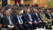MİLLİ GÜREŞÇİ - Giresun Üniversitesi '2. Onur Ödülleri' Töreni