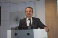 MERKEZİ SİSTEM - Gürkan Açıklaması 'Enerji Verimliliğine Yoğunlaşmalıyız'