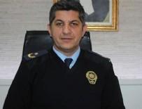 İlçe emniyet müdürü tutuklandı