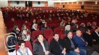ATAERKIL - İlim Hikmet Aile Okulu Konferansı Düzenlendi