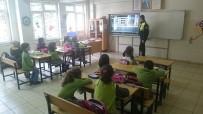 TRAFİK EĞİTİMİ - İlkokul Öğrencilerine Trafik Eğitimi