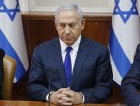 AVIGDOR LIBERMAN - İsrail'de erken seçime gidiyor