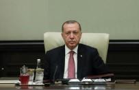 KABİNE TOPLANTISI - Kabine Toplandı