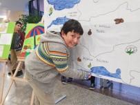 BİLGİ EVLERİ - Kartepeli Çocuklar Yerli Malı Haftasını Kutladılar