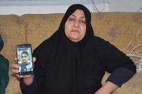 ÖLÜM HABERİ - Katledilen Iraklı Gencin Ailesi Konuştu Açıklaması