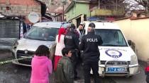 VEYSEL KARANI - Kocasından Şiddet Gördüğü Gerekçesiyle Hastaneye Kaldırıldı