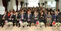 KARATAY ÜNİVERSİTESİ - KTO Karatay'da 'Beslenme Ve Diyetetik Çalıştayı' Başladı