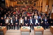 METİN KÜLÜNK - Malatya'da 'Karanlık Darbeler Tarihi Ve 15 Temmuz' Konferansı