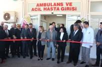 ESENGÜL CIVELEK - Marmaris'te Hayırsever Vatandaştan Anlamlı Bağış