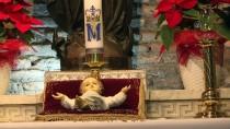 MERYEM ANA - Meryem Ana Evi'nde Noel Ayini